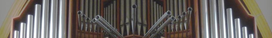 Zwieseler Orgeltage