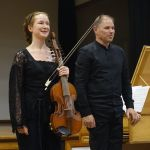 Julia Rebekka Adler-Brembeck und Christian Brembeck