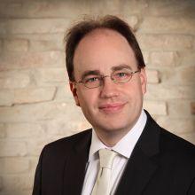Christian Müller, Orgel